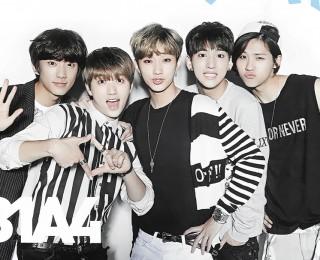 B1A4 | WM엔터테인먼트