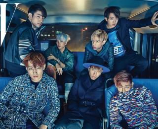 GOT7 | JYP엔터테인먼트
